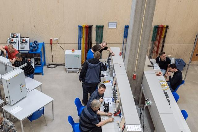 ROVC TechCenter Rotterdam