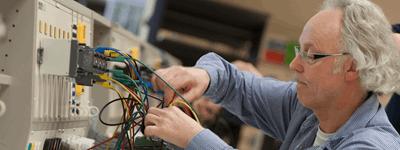 training elektro