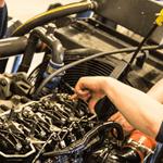 opleiding monteur diesel motoren