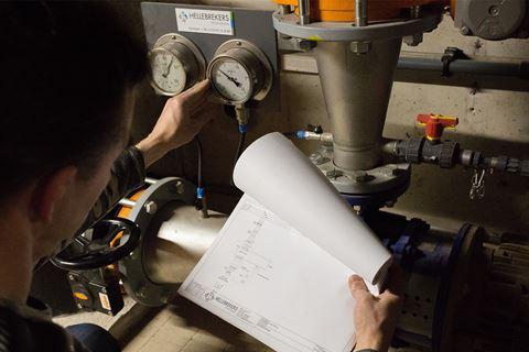 Cursus Centrifugaalpompen storingsdiagnose en onderhoud